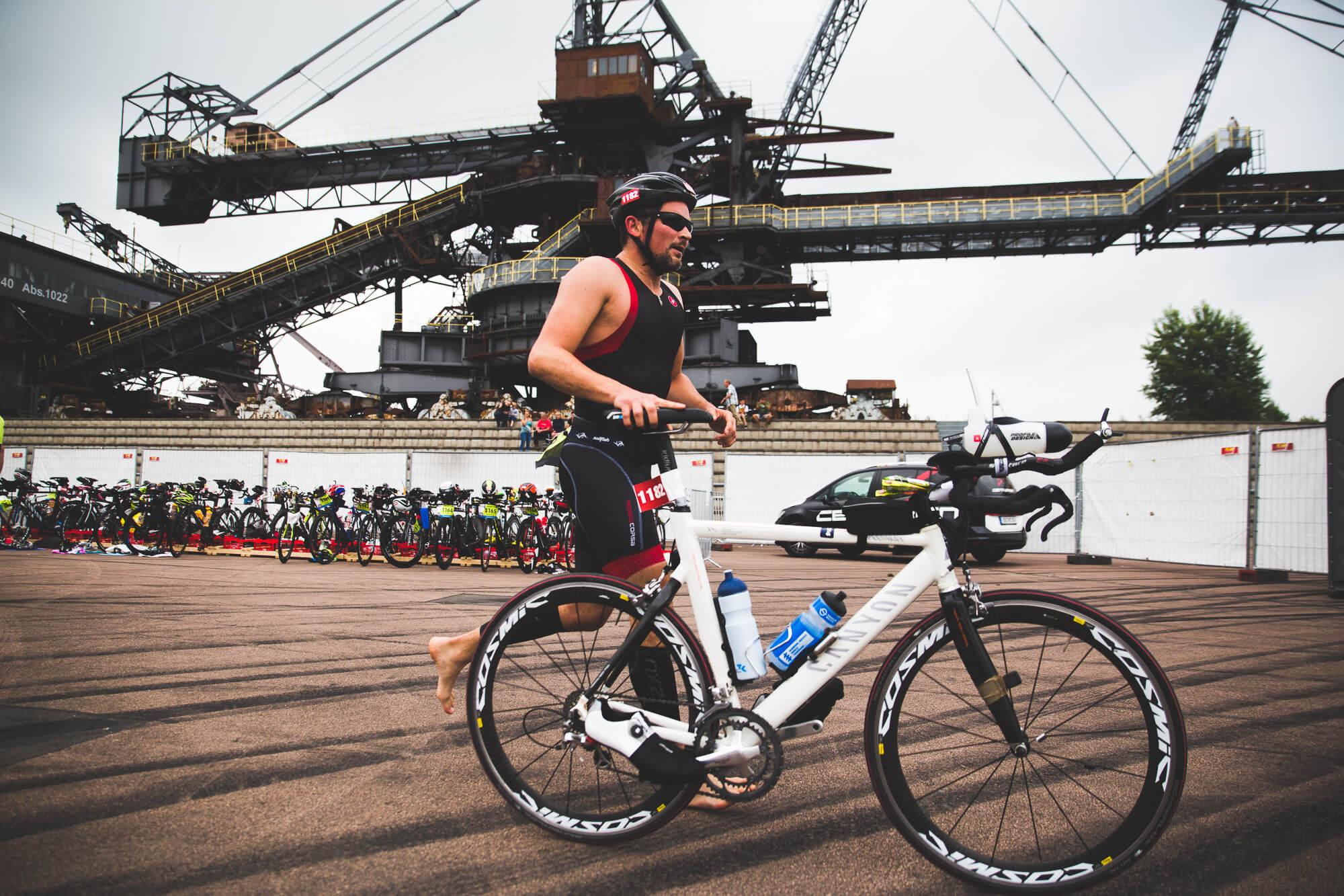 neuseenMAN Triathlon